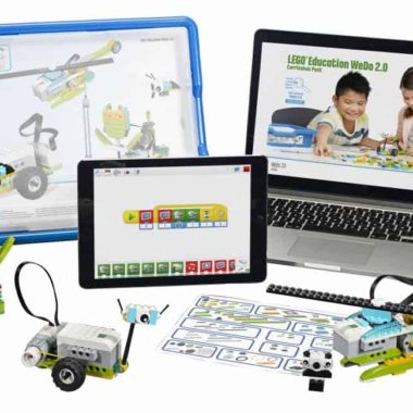 lego education wedo 20 1