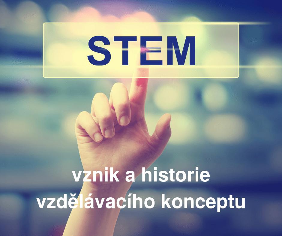 STEMHistorie